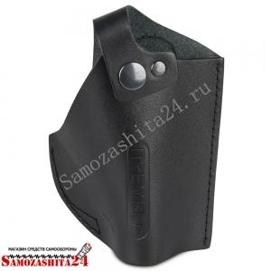 Кобура поясная для аэрозольного пистолета (устройства) Премьер