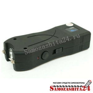 Электрошокер WS-6018 «Bulldog»
