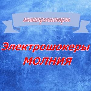 Электрошокеры Молния